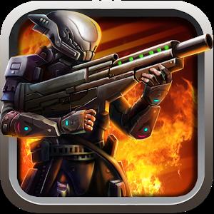 Alien Warfare Survivors (FREE) icon