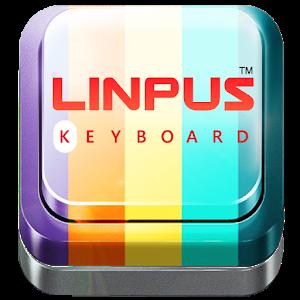 Italian for Linpus Keyboard icon