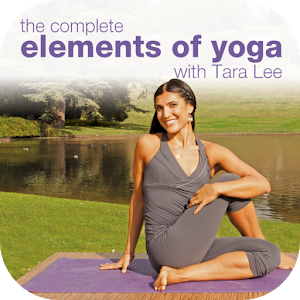 Elements of Yoga with Tara Lee icon