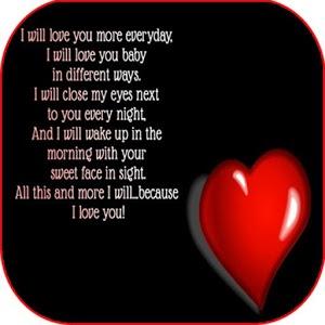 Romantic love messages images - AppRecs