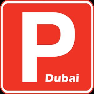 Dubai Parking icon