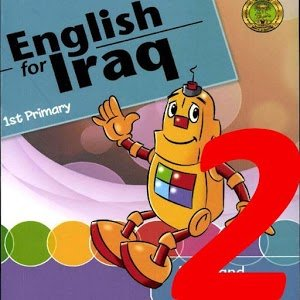 English for Iraq course 2nd P. icon