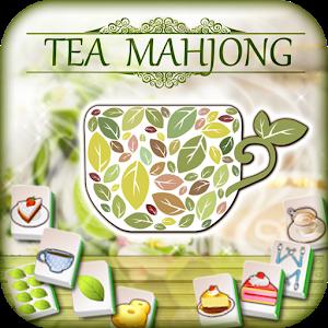 Tea Mahjong icon