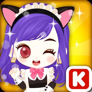 Fashion Judy: Maid Style icon