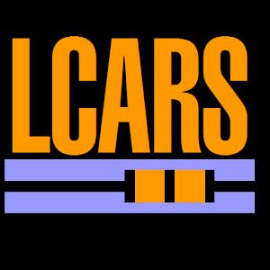 DS9/Voy/Movies LCARS Go Locker icon