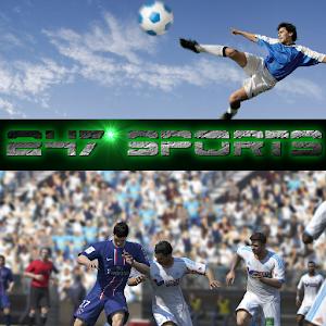 247 Sport icon