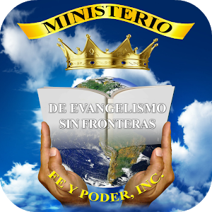 Radio Uncion Fe y Poder icon