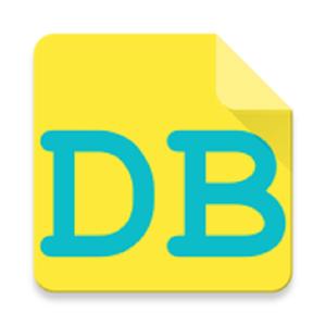 DictionaryBuilder icon