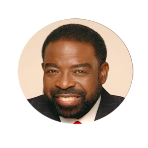 Les Brown: Motivate Yourself icon