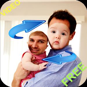 Live FaceSwap icon
