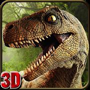 Wild Dinosaur Simulator 3D icon