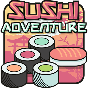 SUSHI Adventure icon