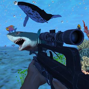 Fish Hunting:Underwater Sea Fishing Adventures icon