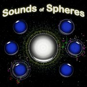 Sounds of Spheres icon