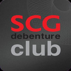 SCG Debenture Club icon