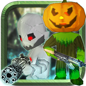 Mobile Arena: Multiplayer FPS icon