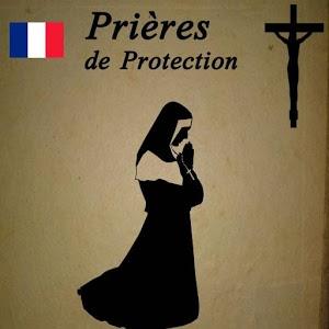 Protection Prayers – Catholic icon