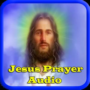 Jesus Prayer Audio icon