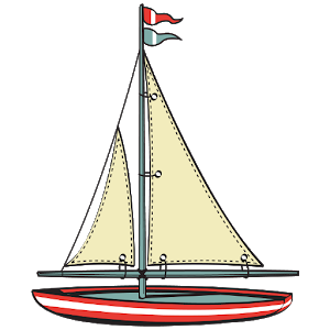 Boating Trip Planner icon