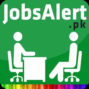 JobsAlert - Pakistan Jobs icon
