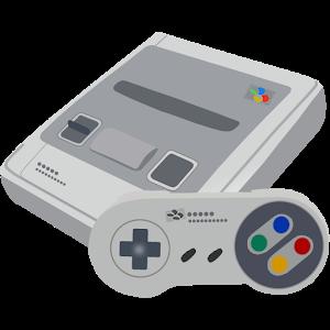 John SNES Lite - SNES Emulator icon