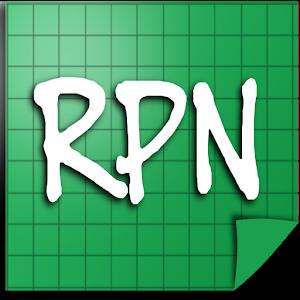 RPN Converter icon