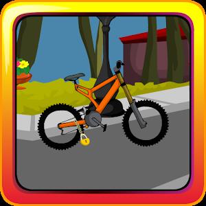 Ajaz Bicycle Escape icon