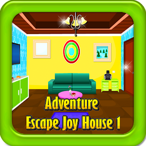 Adventure Escape Joy House 1 icon