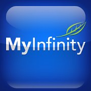 MyInfinity Touch icon