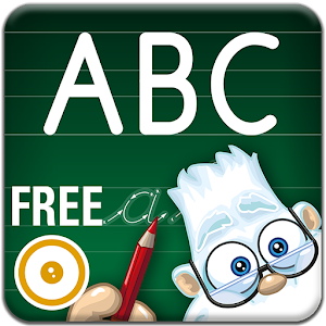 ABC Playground for Kids FREE icon