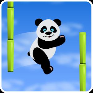 Panda Slide icon