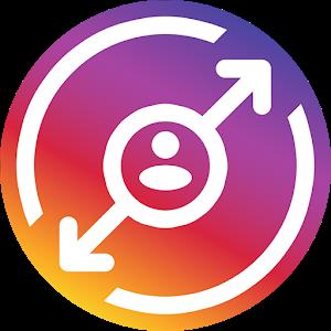 Insta Big Profile Photo icon