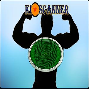 Ki Scanner icon
