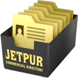 Jetpur Commercial Directory icon