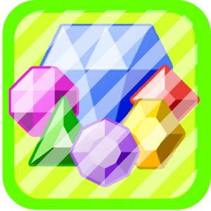 Jewels Rainbow Factory icon