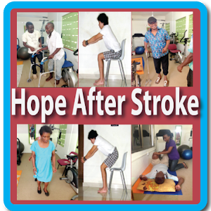 Hope After Stroke icon