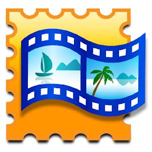 Video Postcard icon