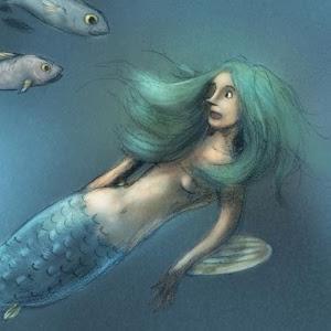 Die kleine Meerjungfrau icon