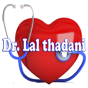 Live Healthy (Dr. Lal) icon