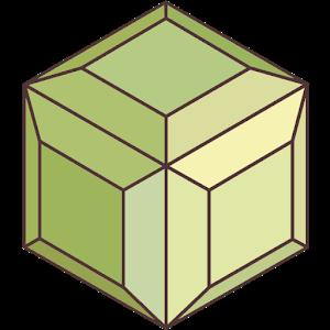 Quiztallography icon
