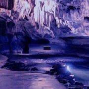 Abandoned Blue Cave Escape icon