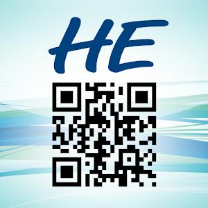 HE- App icon
