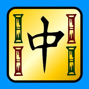 Mah Jongg Solitaire icon