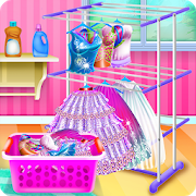 Princess House Hold Chores icon