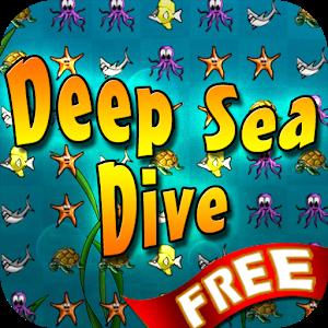Deep Sea Dive - Free icon