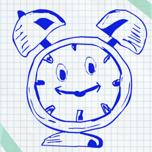 School Time Escape icon