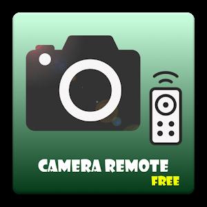Camera Remote Free icon