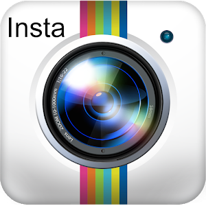 Insta Timestamp Camera Free icon
