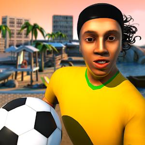 Ronaldinho Super Dash 2016 icon