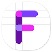 Fonty - Draw and Make Fonts - AppRecs